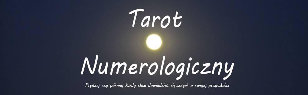Tarot Numerologiczny