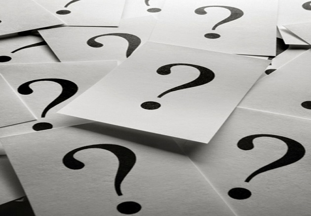Sztuka zadawania pytań - czyli jak zadać pytanie kartom - część druga.
