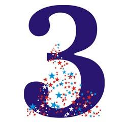 Numerologia partnerska dla numerologicznej 3.