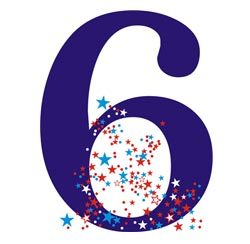Numerologia partnerska dla numerologicznej 6.