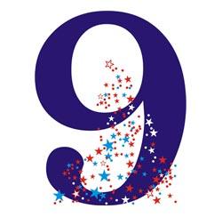Wibracja partnerska dla numerologicznej 9.