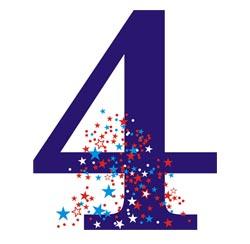 Numerologia partnerska dla numerologicznej 4.